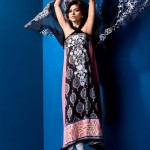 Mahnoush Summer Lawn 2012 for Girls- Complete Collection 10