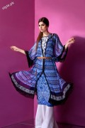 Mahnoush Summer Lawn 2012 for Girls- Complete Collection 14