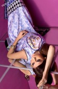 Mahnoush Summer Lawn 2012 for Girls- Complete Collection 4