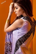 Mahnoush Summer Lawn 2012 for Girls- Complete Collection 6