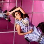 Mahnoush Summer Lawn 2012 for Girls- Complete Collection 7