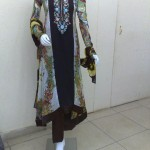 Maria Noor Latest Party Wear Collection For Summer 2012-001