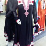 Maria Noor Latest Party Wear Collection For Summer 2012-003