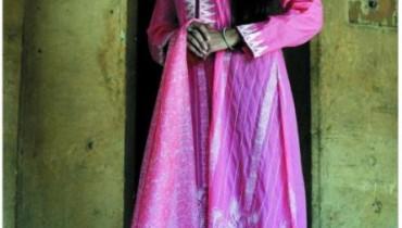Mausummery Summer Casual wear Lawn 2012-007