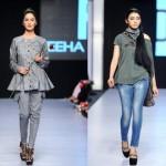 Mega Fashion Event SHOWCASE 2012 Hit The Floor - Fashion Shows 10