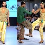 Mega Fashion Event SHOWCASE 2012 Hit The Floor - Fashion Shows 14