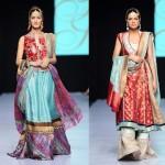 Mega Fashion Event SHOWCASE 2012 Hit The Floor - Fashion Shows 2