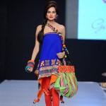 Mega Fashion Event SHOWCASE 2012 Hit The Floor - Fashion Shows 3
