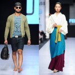 Mega Fashion Event SHOWCASE 2012 Hit The Floor - Fashion Shows 9