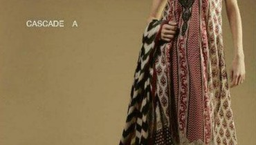 Misaal Summer Lawn Collection 2012 for Girls 1