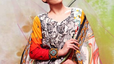 Moon Textile Summer Lawn Collection 2012 For Women 1