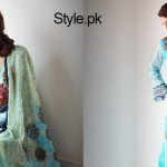 Moon Textile Summer Lawn Collection 2012 For Women 2