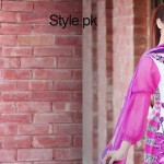 Moon Textile Summer Lawn Collection 2012 For Women 3