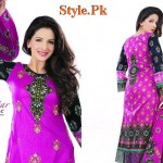 Naveed Nawaz Textiles star Classic Lawn For Summer 2012-004
