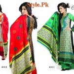 Naveed Nawaz Textiles star Classic Lawn For Summer 2012-005