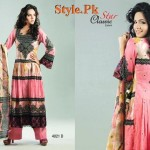 Naveed Nawaz Textiles star Classic Lawn For Summer 2012-008