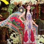 Nomi Ansari Latest Lawn Collection For Summer 2012-001