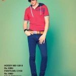 Outfitters Lookbook Summer Collection 2012 For Men-001