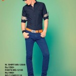 Outfitters Lookbook Summer Collection 2012 For Men-003