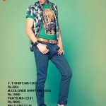 Outfitters Lookbook Summer Collection 2012 For Men-005
