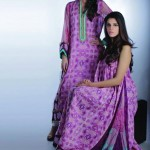Paulsha Lawn Summer Collection 2012 by Paul Textiles 11