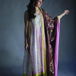 Paulsha Lawn Summer Collection 2012 by Paul Textiles 12