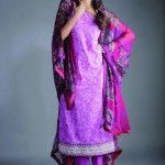 Paulsha Lawn Summer Collection 2012 by Paul Textiles 9