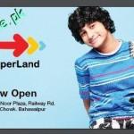 Pepperland Kids wear For Spring Summer 2012-002