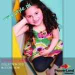 Pepperland Kids wear For Spring Summer 2012-003
