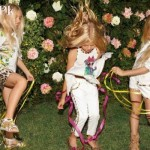 Roberto Cavalli Spring Summer Collection 2012 For Kids-003