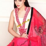 Rosy Patel Summer Collection 2012 By S And S Textiles-001