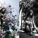 Sana Salman Rafi Summer Prints 2012 - Lookbook 2