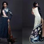 Sana Salman Rafi Summer Prints 2012 - Lookbook 5
