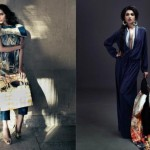 Sana Salman Rafi Summer Prints 2012 - Lookbook 6