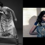 Sana Salman Rafi Summer Prints 2012 - Lookbook 8