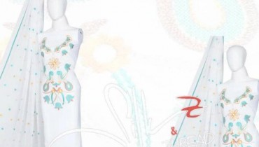 Silk And Thread Latest Summer Collection 2012-001
