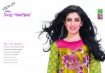 Sitara Textiles Swiss Lawn Collection 2012 - Catalogue 16