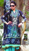 Sitara Textiles Swiss Lawn Collection 2012 - Catalogue 4