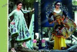 Sitara Textiles Swiss Lawn Collection 2012 - Catalogue 5