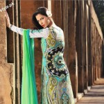 Sobia Nazir Lawn for Summer 2012 - Complete Collection 1