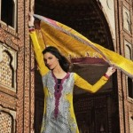 Sobia Nazir Lawn for Summer 2012 - Complete Collection 10