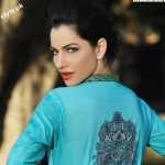 Sobia Nazir Lawn for Summer 2012 - Complete Collection 12