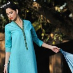 Sobia Nazir Lawn for Summer 2012 - Complete Collection 2
