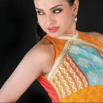 Spring Collection 2012 by Orient Textiles - Full Collection 10