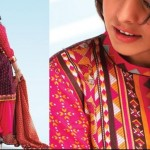 Spring Collection 2012 by Orient Textiles - Full Collection 14
