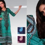 Spring Collection 2012 by Orient Textiles - Full Collection 2