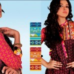 Spring Collection 2012 by Orient Textiles - Full Collection 3