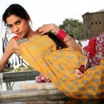Spring Collection 2012 by Orient Textiles - Full Collection 6