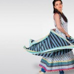 Spring Collection 2012 by Orient Textiles - Full Collection 8