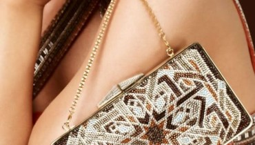 Stunning And Dazzling Judith Leiber Clutches 2012 1